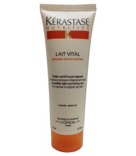 Nutritive LAIT VITAL 75 ml