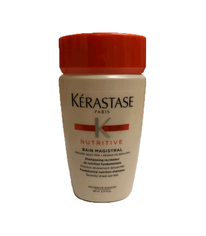 Nutritive BAIN MAGISTRAL 80 ml