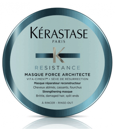 Resistance MASQUE FORCE ARCHITECTE 75 ml