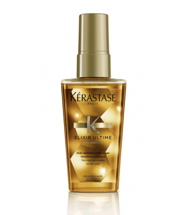Kerastase ELIXIR ULTIME 50 ml