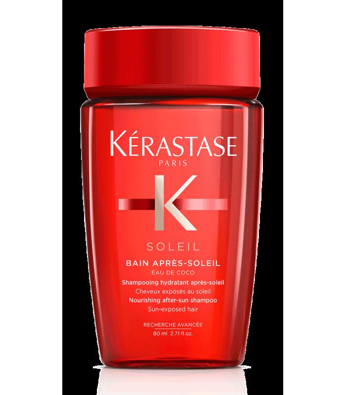 Soleil BAIN APRÉS-SOLEIL 80 ml